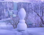 Once Upon a Snowman Still