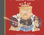 """Trumpty Dumpty Wanted a Crown"" cover art"