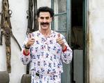 'Borat Subsequent Film'