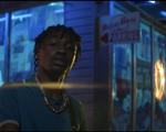 """""""Losses"""" Lil Tjay music video still"""
