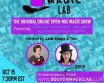 Boston Magic Lab
