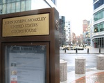 Moakley Courthouse