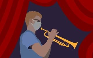 Performing Arts Pandemic