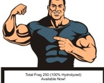 Protein Factory Muscle Man
