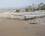 Greys Anatomy Beach Still