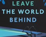 """Leave the World Behind"" cover art"
