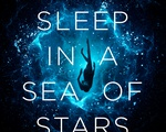 """To Sleep in a Sea of Stars"" cover art"