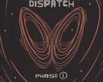 """Album cover for """"Phase 1"""""""
