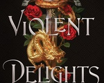 """These Violent Delights"" cover art"