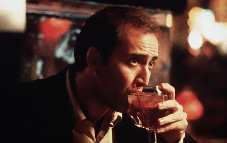 Retrospective: In 'Leaving Las Vegas,' Love Doesn't Win   Arts   The  Harvard Crimson