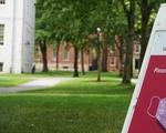 Empty Campus 2020