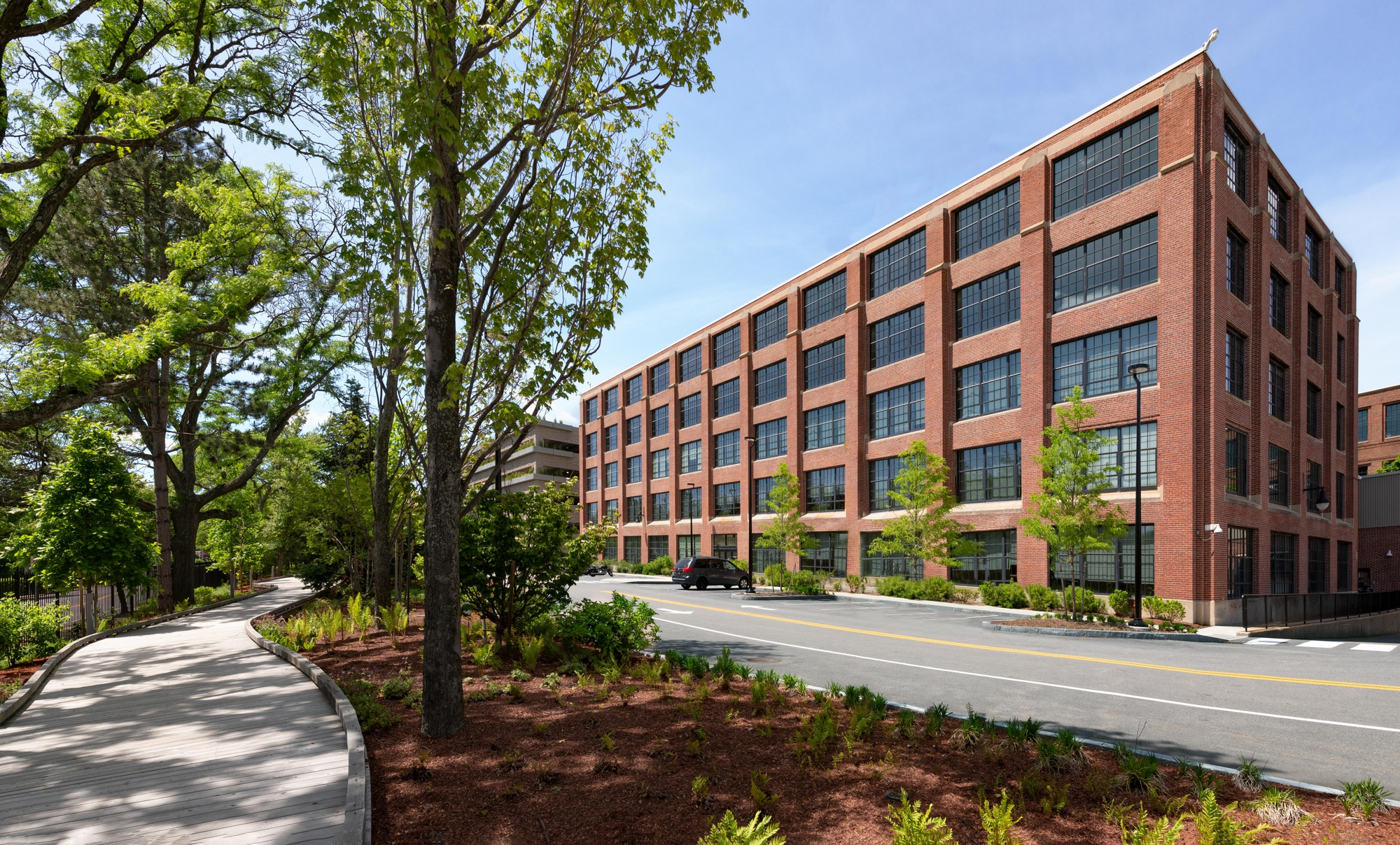 Center for Advanced Biological Innovation and Manufacturing Secures $76 Million in Funding, Signs Lease
