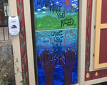 Harvard Square Community Fridge