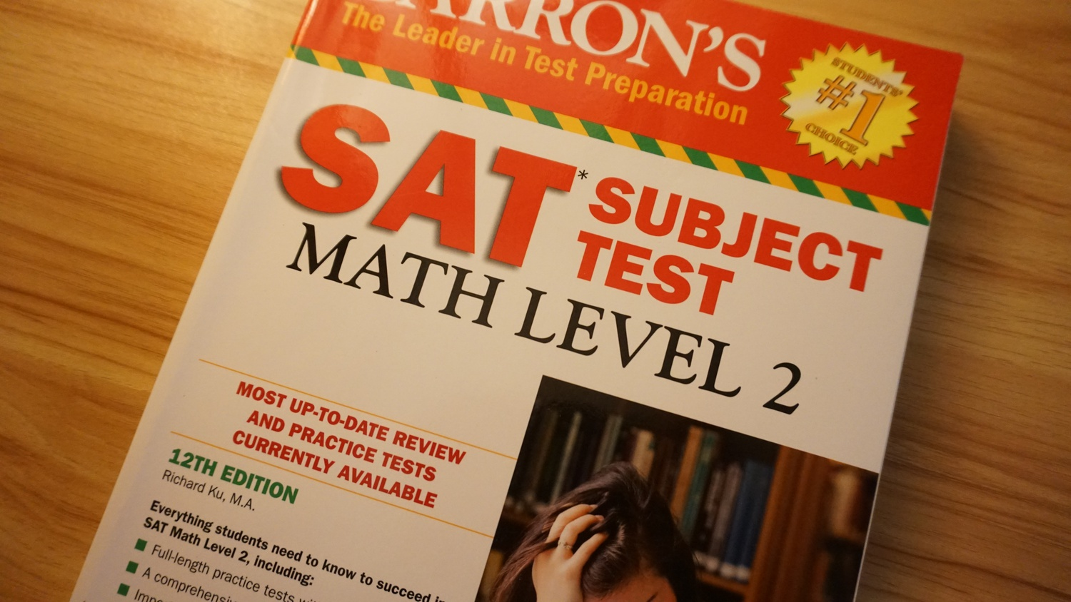 The College Board will no longer offer the SAT with essay or the SAT Subject Tests, exams that assess specific topics, such as Math, World History, or French.