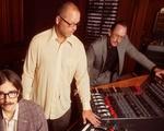 Weezer by Brendon Walter