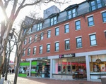 Harvard Square College House Building Sold