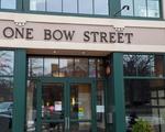 One Bow Street