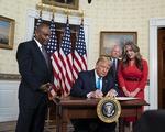 Donald Trump Pardons Rappers