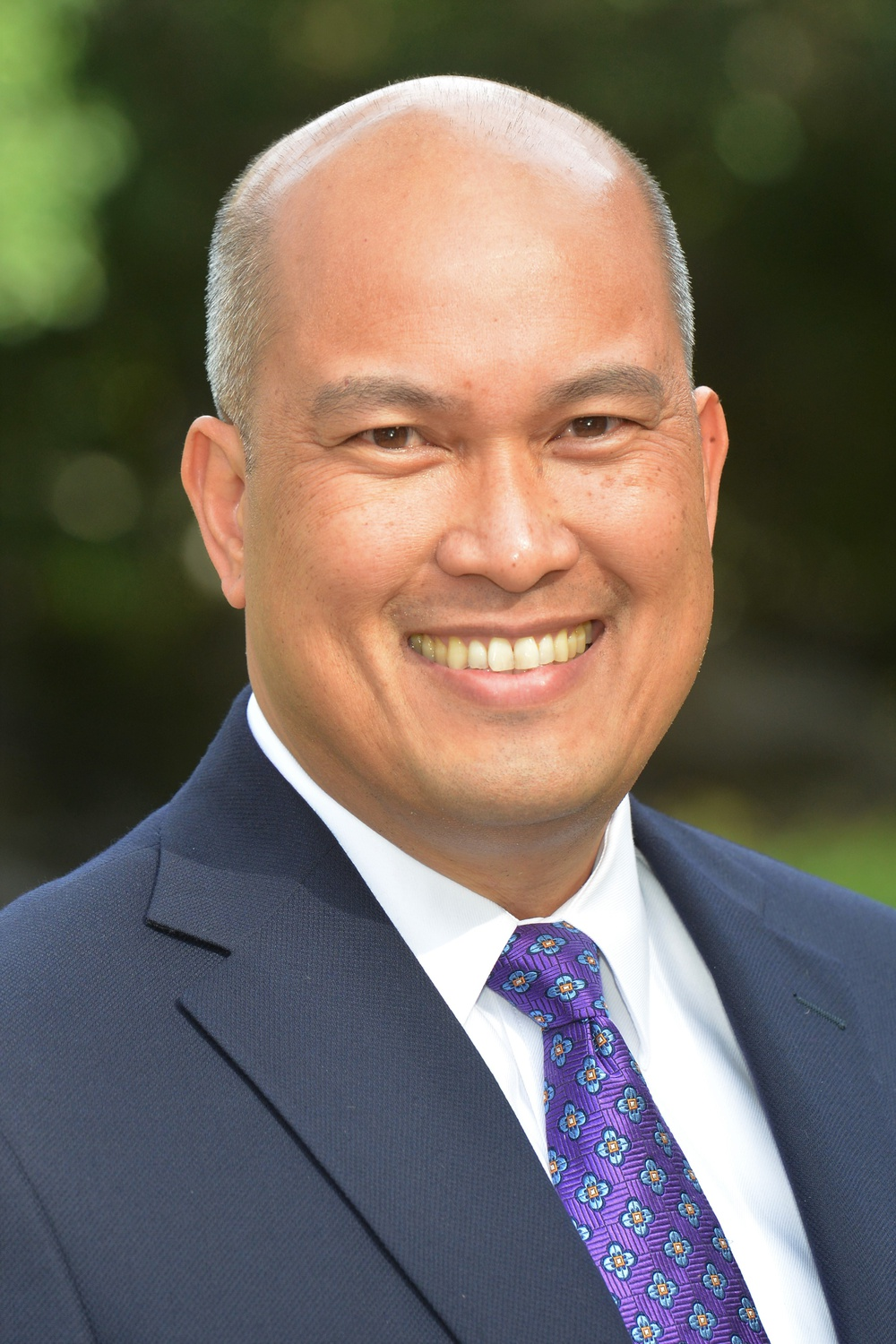 The Graduate School of Arts and Sciences named Samuel H. Bersola — the assistant vice provost for graduate education at the University of California, Los Angeles — as its new Dean of Students Wednesday.