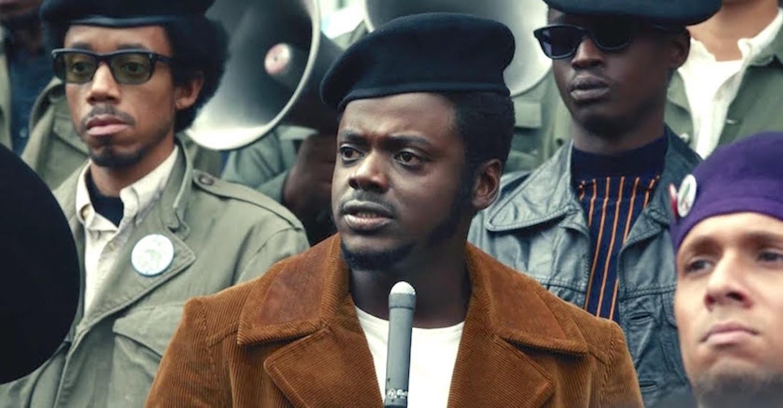 "Daniel Kaluuya stars as Fred Hampton in ""Judas and the Black Messiah."""