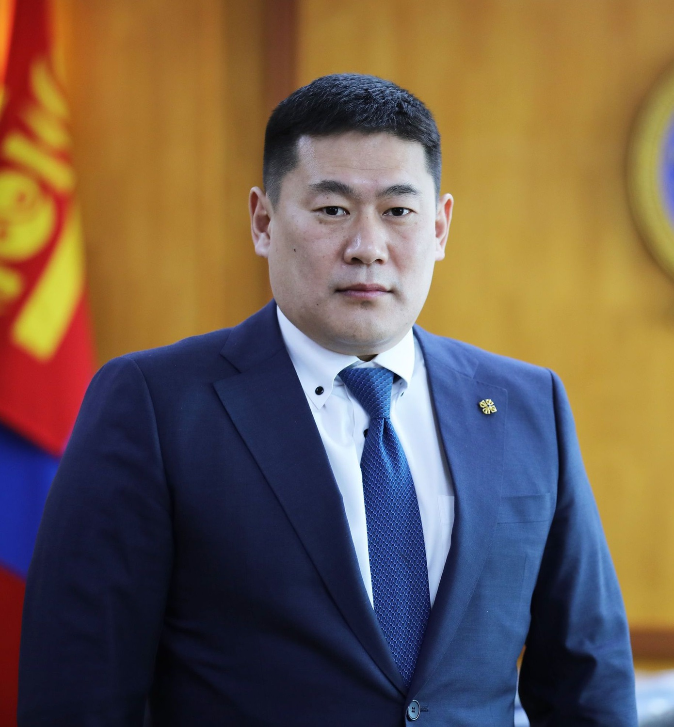 Harvard Kennedy School alumnus Oyun-Erdene Luvsannamsrai became Prime Minister of Mongolia on Jan. 27.