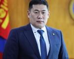 Oyun-Erdene Luvsannamsrai Mongolia Prime Minister