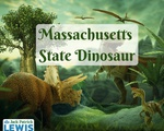 MA State Dinosaur