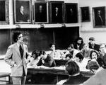 Duncan Kennedy Classroom