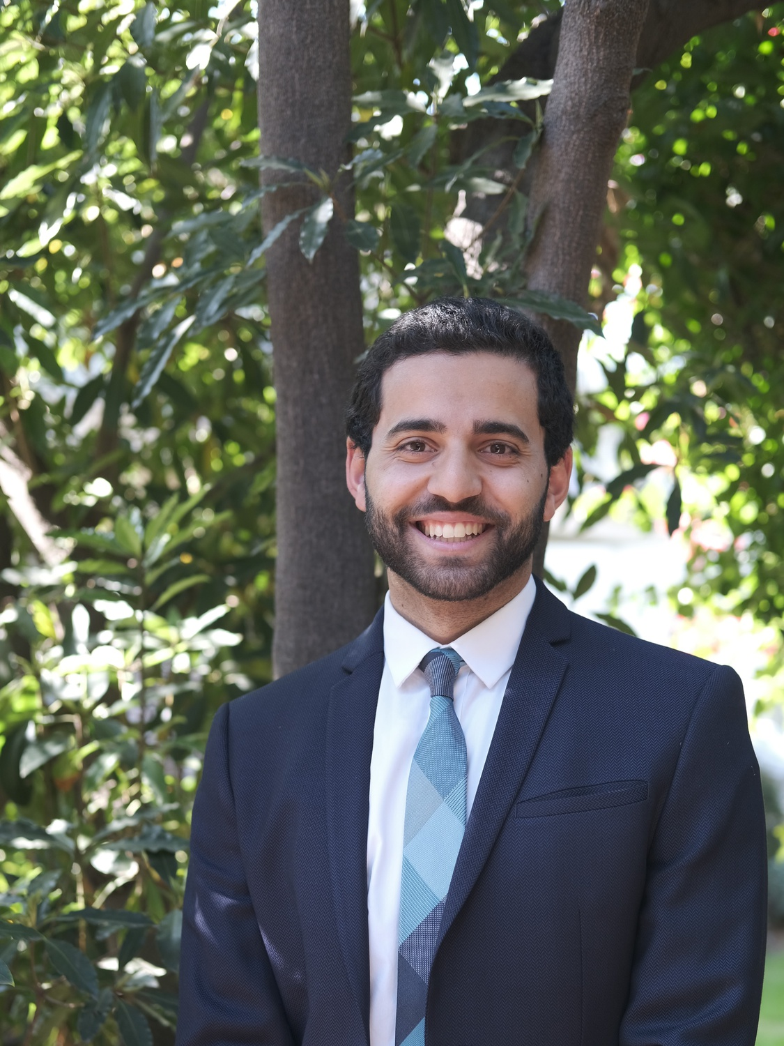 The Harvard Law Review elected second year law student Hassaan Shahawy '16 as the journal's president earlier this month, making him the first Muslim to hold the role in its 135-year history.