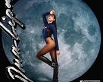 """Future Nostalgia (The Moonlight Edition)"" Cover Art"