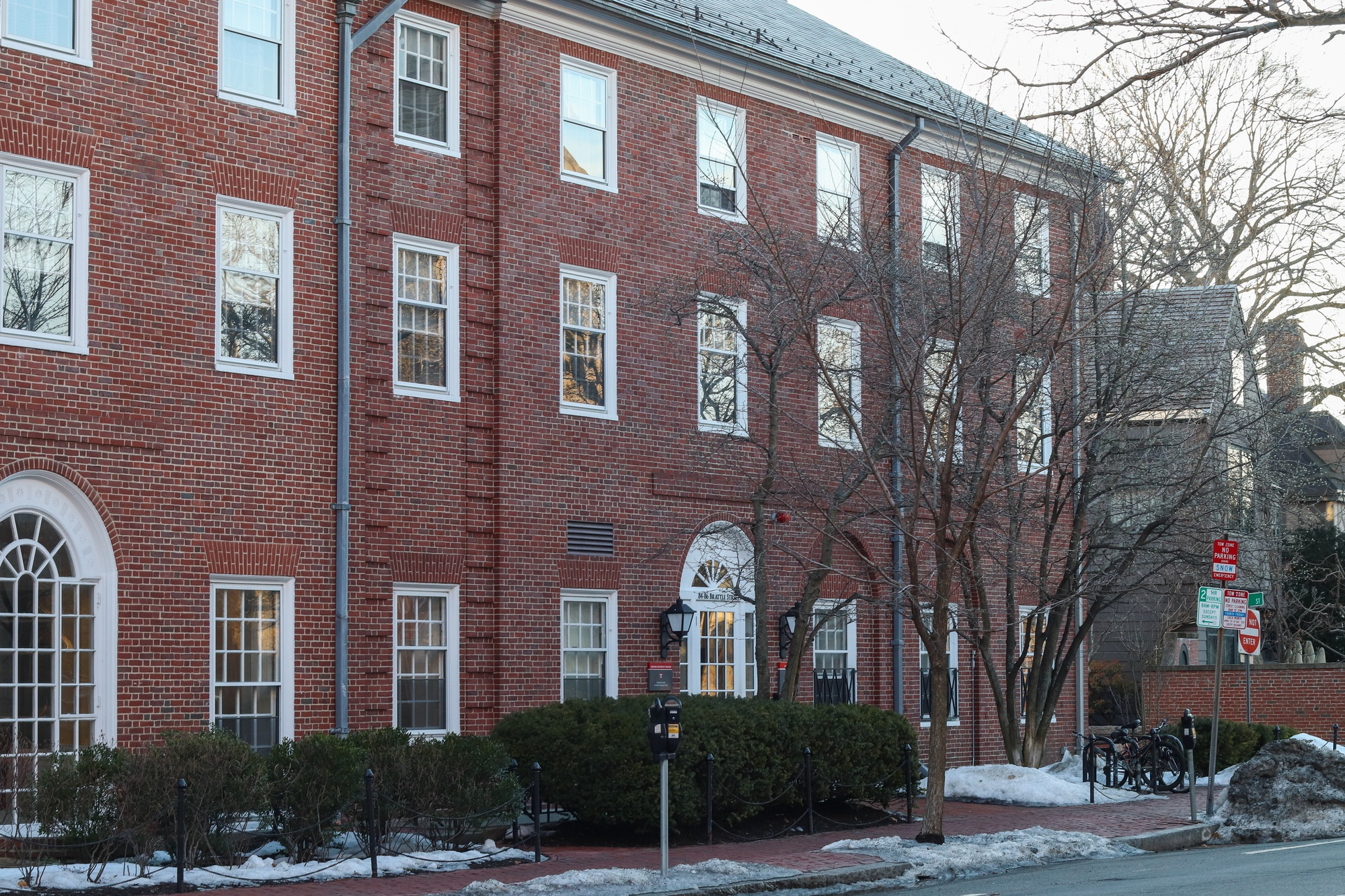www.thecrimson.com: Harvard College Accepts Record-Low 3.43% of Applicants to Class of 2025