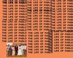"""""""The Life of Pablo"""" Album Art"""