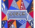 """""""COUCH"""" Cover Art"""