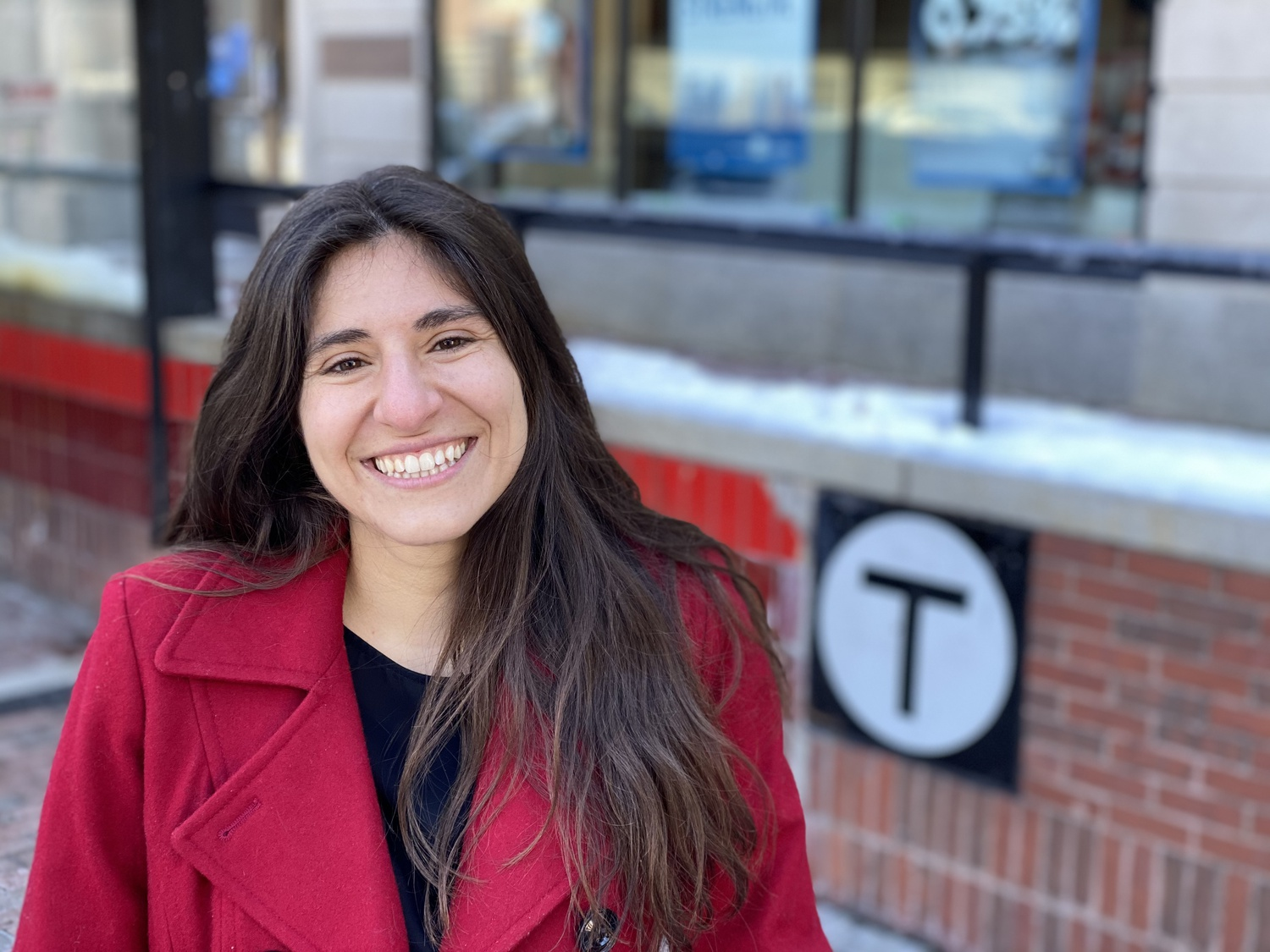 Harvard College and Kennedy School alumna Theodora Skeadas '12 announced a run for Cambridge city council last month. The Harvard graduate has experience working on a local campaign and advocating for local businesses.