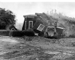 Barry's Corner Demolition