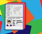passport thinks im dead