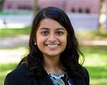 Meena Venkataramanan Headshot