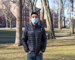 Graduate Students During the Pandemic - Peter Choi