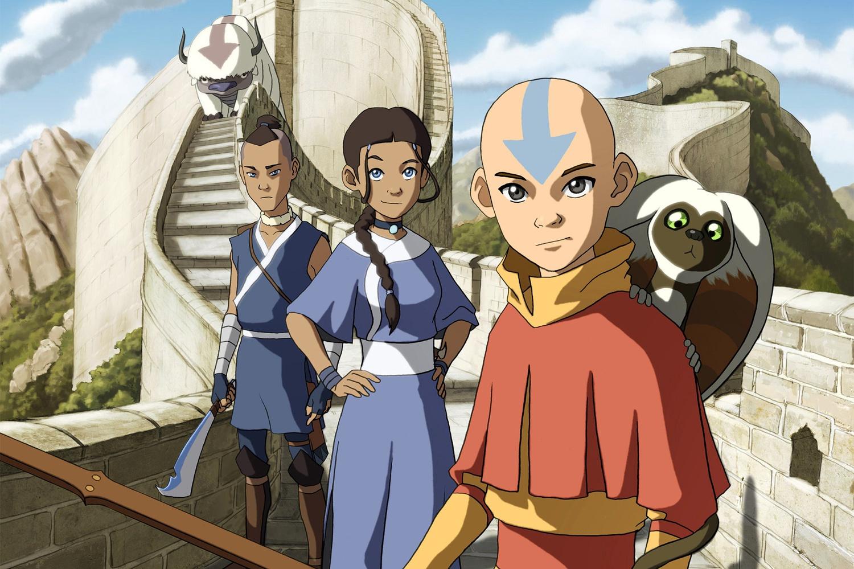 """Avatar: The Last Airbender."""