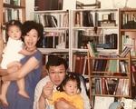 Isabella B. Cho and Family