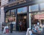 Harvard Bookstore Exterior