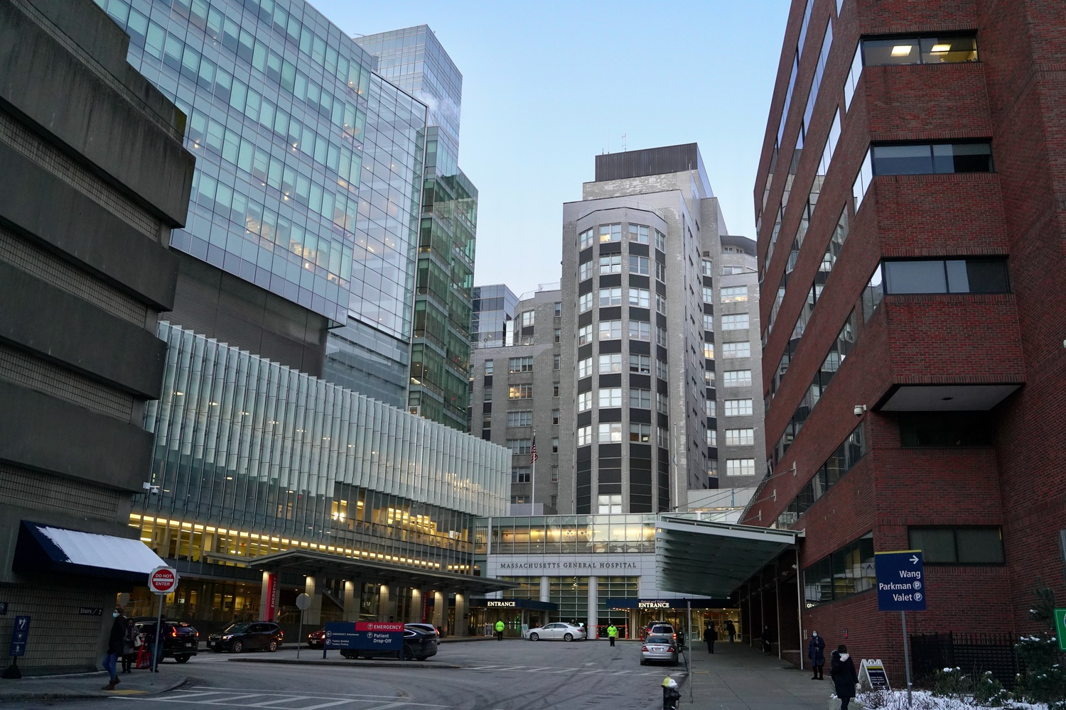Massachusetts General Hospital's new Center comes amid a push throughout Massachusetts for the decriminalization of psychedelic drugs.