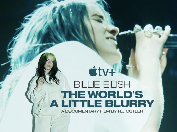 Billie Eilish Documentary Film