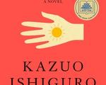 "Cover art for ""Klara and the Sun"" by Kazuo Ishiguro"