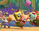 Spongebob Kamp Koral Still