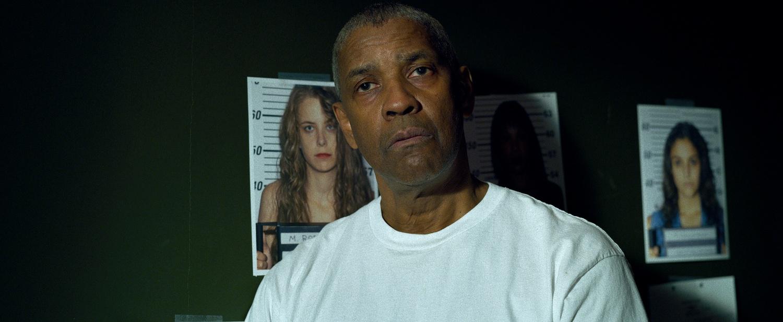 """Denzel Washington stars as Joe """"Deke"""" Deacon in """"The Little Things."""""""