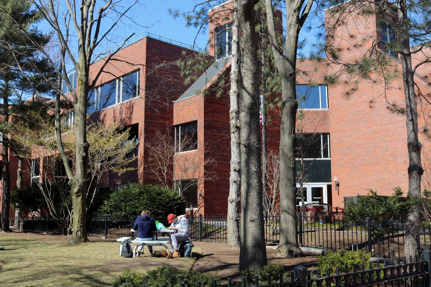 Harvard Kennedy School anticipates reopening its campus in late summer.