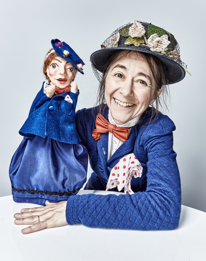 Charlotte Anne Dore is a world-famous actress, voice actress, puppeteer, and performer from Massachusetts.