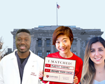Medical School Match Day 2021