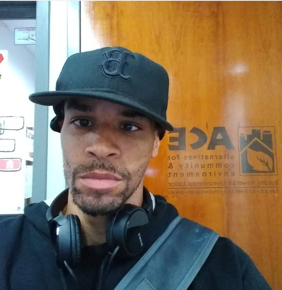 David A. Noiles is the Director of the Roxbury Environmental Empowerment Program (REEP), which works to empower youth around environmental justice campaigns.